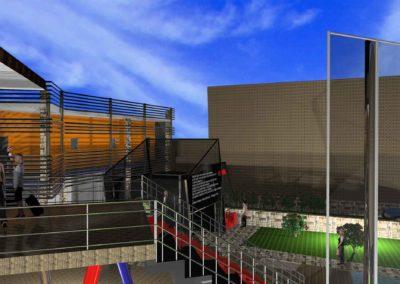 Concept Design Parcheggio 04 Noi Architetti Napoli