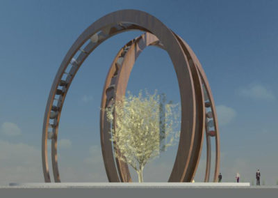 Gate 02 Noi Architetti Napoli