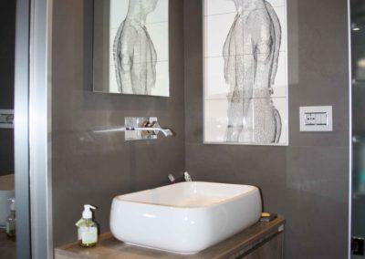 Interior Design MVM 03 Noi Architetti Napoli