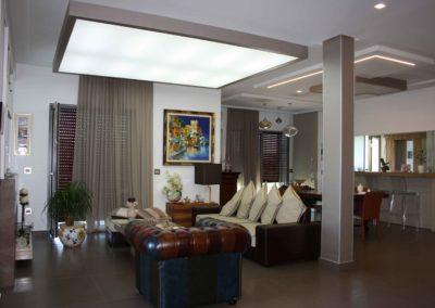 Interior Design MVM 05 Noi Architetti Napoli