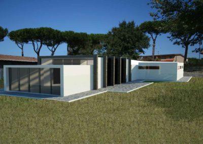 Liternum Spa 05 Noi Architetti Napoli